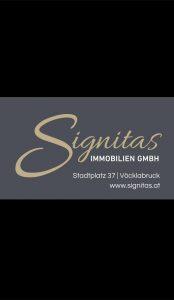 Signitas Sponsor